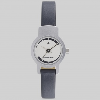 FASTRACK NE2298SL04 Women Analog Watch