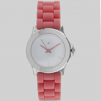 FASTRACK NE9827PP07J Women Analog Watch