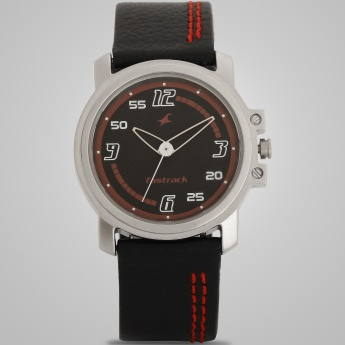 FASTRACK NE3039SL06 Men Analog Watch