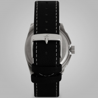 FASTRACK NE3089SL02 Men Analog Watch
