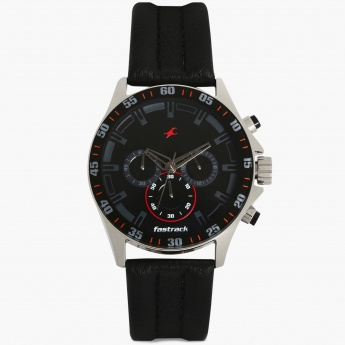 FASTRACK ND3072SL06 Men Chronograph Watch