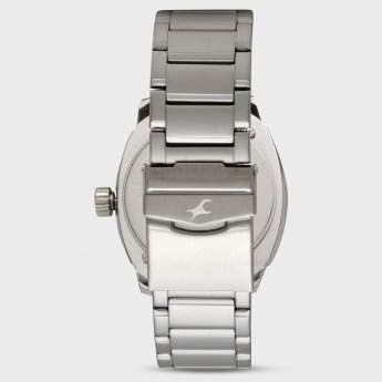 FASTRACK 3076SM03 Men Analog Watch
