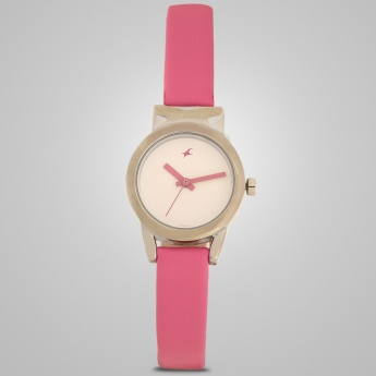 FASTRACK 6088SL01 Women Analog Watch