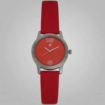 FASTRACK 6099SL03 Women Analog Watch