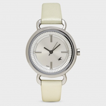 FASTRACK 6117SL01 Women Analog Watch