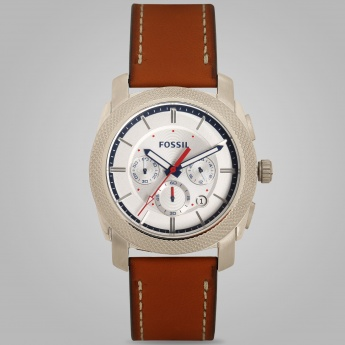 FOSSIL FS5063I Men Chronograph Watch