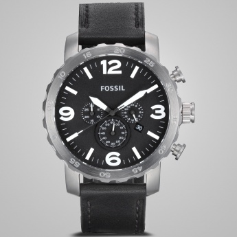 FOSSIL JR1436I Men Chronograph Watch