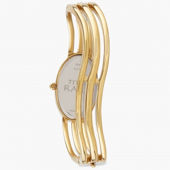 TITAN Raga NF9938YM01 Women Analog Watch