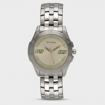 TITAN NF1587SM01 Men Analog Watch