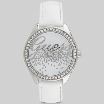 GUESS W60006L1 Women Analog Watch