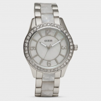 GUESS W0074L1 Women Analog Watch