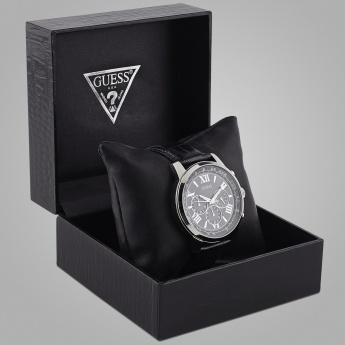 GUESS W0380G3 Men Chronograph Watch