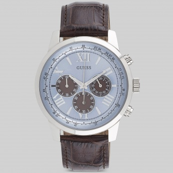 GUESS W0380G6 Men Chronograph Watch