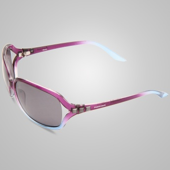 FASTRACK P218BK1FP Butterfly Sunglasses