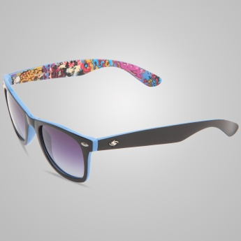 SPRINT Square Sunglasses