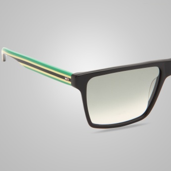TOMMY HILFIGER Square Sunglasses