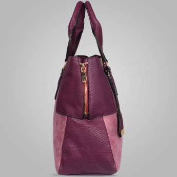 PAPRIKA Watercolour Effect Handbag