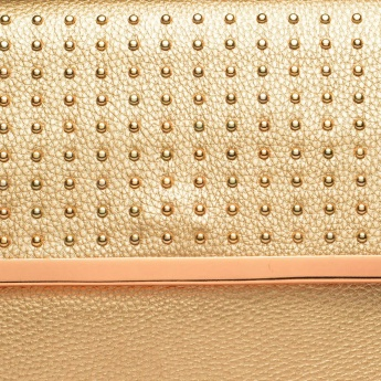 PAPRIKA Studded Wallet