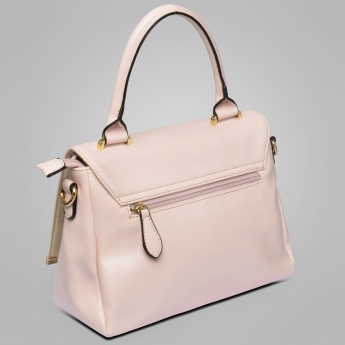 LAVIE Blush Kelly Handbag