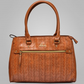 LAVIE Patterned Handbag