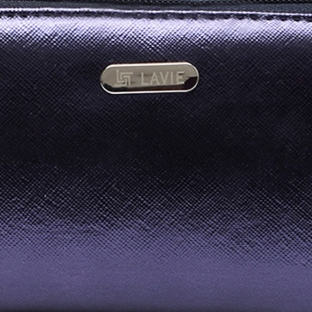 LAVIE Solid Sheen Party Clutch