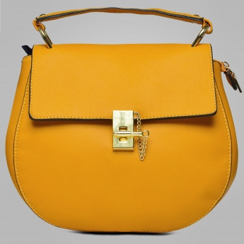 CODE Solid Sunshine Sling Bag