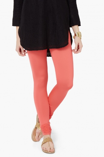 MELANGE Churidar Leggings