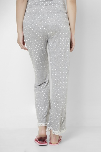 STRINGS Lounge Pants